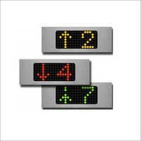 Elevator LED Displays