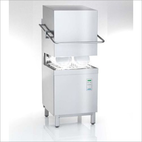 HOOD TYPE DISH WASHER P-50