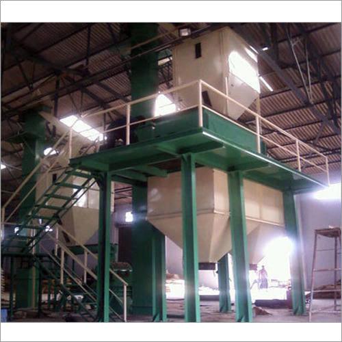 Feed Plant Machinery