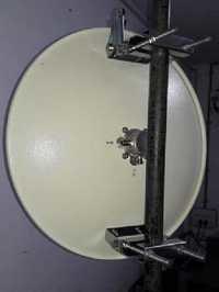 Dish MIMO Antennas
