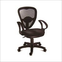 Net Revolving Chair