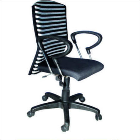 Fancy Net Office Chair