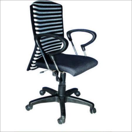 Fancy Net Office Chair