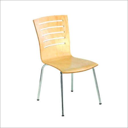Stylish Cafeteria Chair