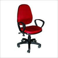 Red Workstation Chairs