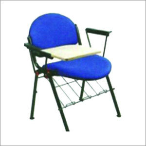 Classroom Chairs With Writing Pad
