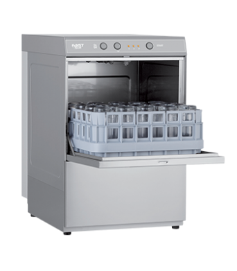 UNDER COUNTER GLASS WASHER- FAST TECH-400