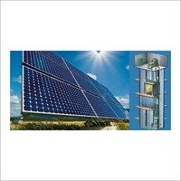 Solar Energy Lift