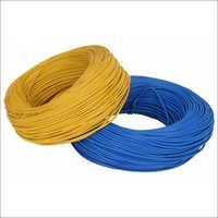 Flexible Wire and Cables