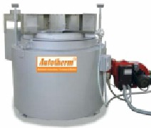 Ladle Heating Furnace