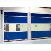 High Speed Rolling Folding & Shutter Doors