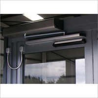 SIO Drive Systems for Swing Doors