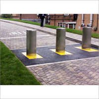 Automatic Hydraulic Bollards