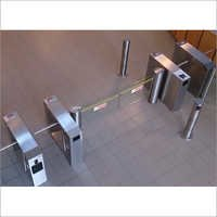 Flap Barriers Turnstiles
