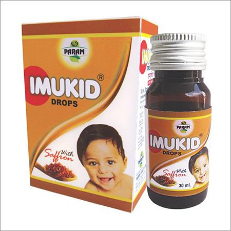 Imukid Drops