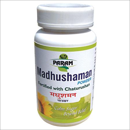 Madhushaman Powder