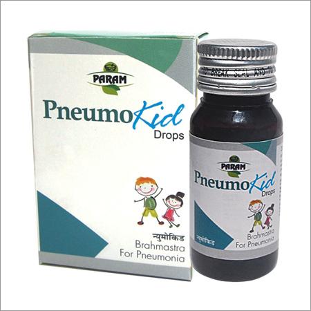 Pneumo Kid Drops