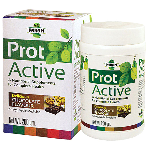 Prot Active Powder