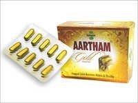 Param Artham Gold Capsules