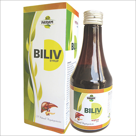 Biliv Syrup