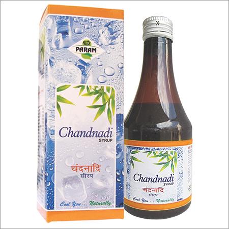 Chandanadi Syrup