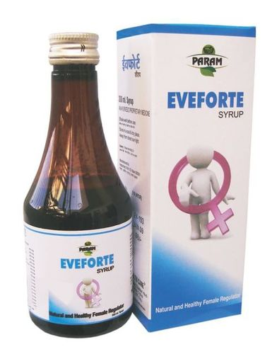Eve Forte Syrup