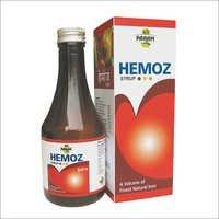 Hemoz Syrup