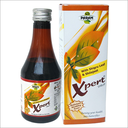 Xpert Syrup