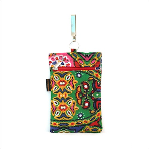 Ladies Mobile Pouches