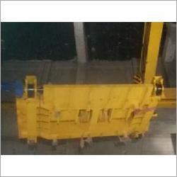 Crane Refurbishment