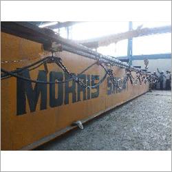 EOT Crane Erection & Commissioning Services