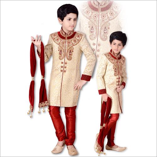 Kids Designer Sherwani