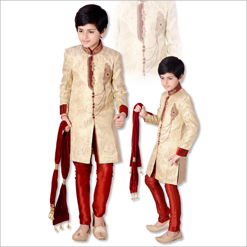 Boys Traditional Sherwani