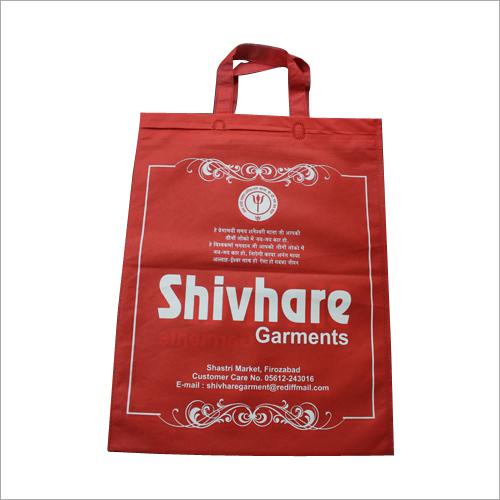 Personalized Non Woven Bag