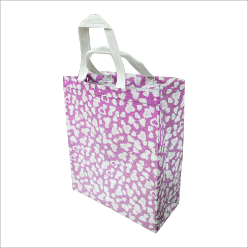 Stitched Non Woven Bag