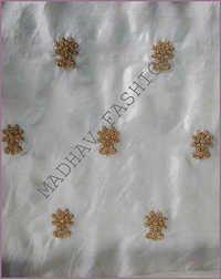Embroidery  Butta work
