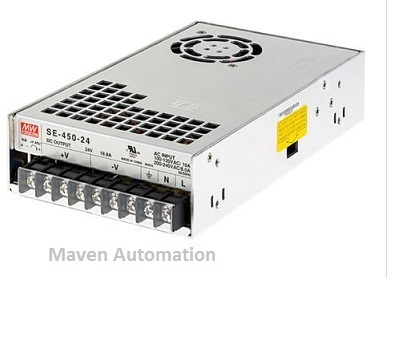 Meanwell smps SE Series