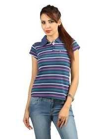 Girls Polo T Shirts