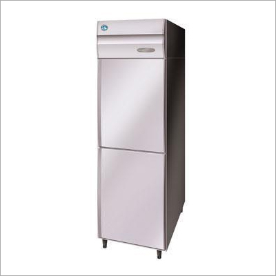2 DOOR VERTICAL CHILLER - 593 LTRS.