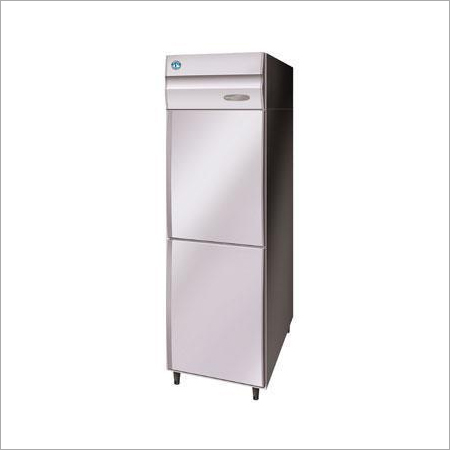 2 DOOR VERTICAL FREEZER - 593 LTRS.
