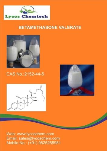 Betamethasone Valerate