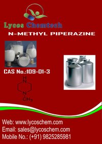 N-Methyl Piperazine