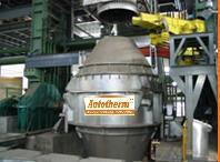 Silver Argon Oxygen De-Carburization Furnaces (Aod)