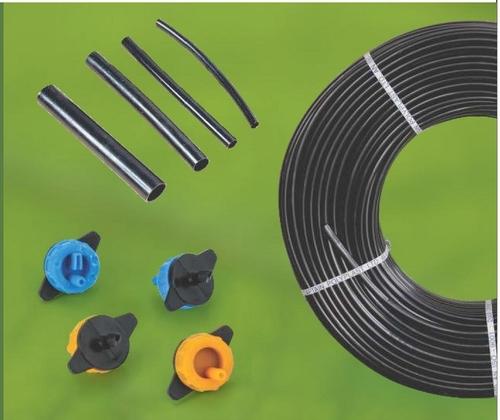 Irrigation System Parts