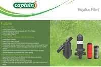 Irrigation Filter