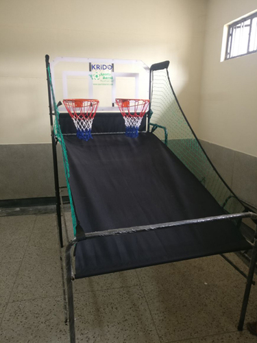 Basketball Arcade for Kids