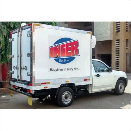 Reefer Van