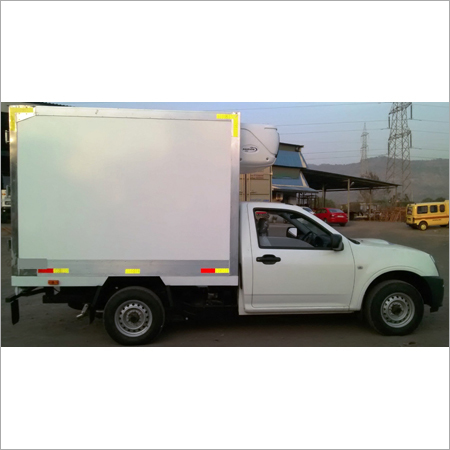 Truck Refrigerated System