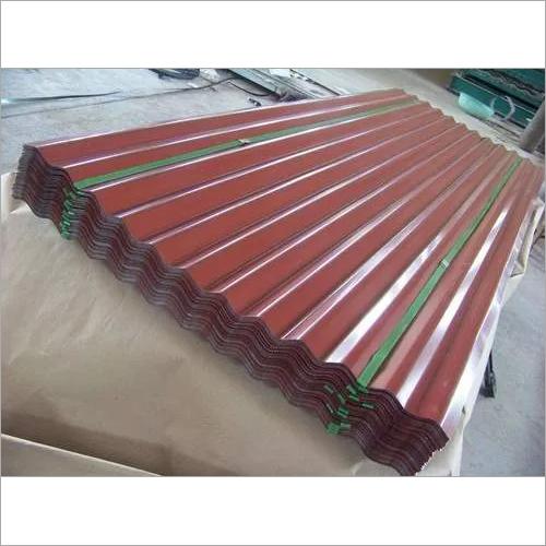 SS Sheet Packing Strap