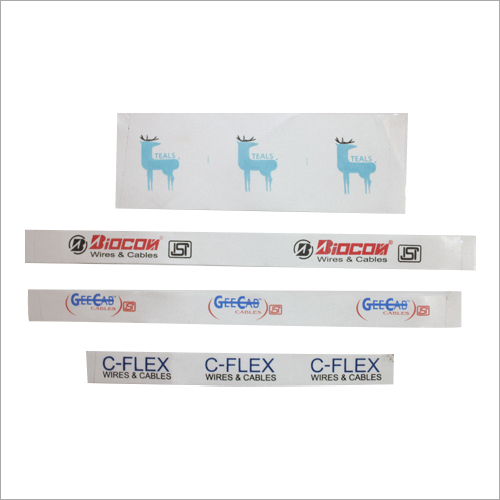 Brand Garment Woven Labels